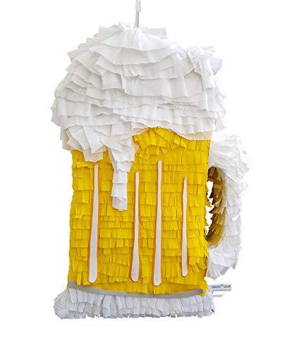 Pinata Bier/Bierkrug