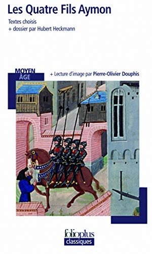 Les Quatre Fils Aymon ou Renaud de Montauban: A44104 (Foliop
