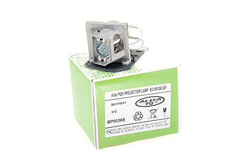 Alda PQ-Premium, Beamerlampe / Ersatzlampe für ACER X1161 Projektoren, Lampe mit Gehäuse