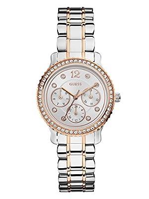 Guess–Reloj para mujer Enchanting acero (W0305L3) talla talla única cm