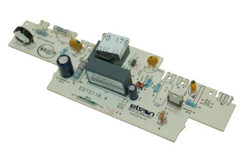 Hotpoint Indesit - Termostato per scheda elettronica per frigorifero, congelatore, codice articolo originale C00258695