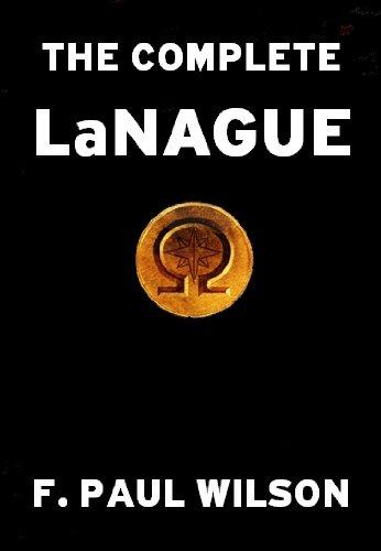 The Complete LaNague (The LaNague Federation Series)