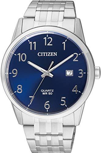 CITIZEN Quarz Herren Armbanduhr BI5000-06E