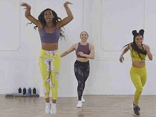 30-Minute Cardio Latin Dance