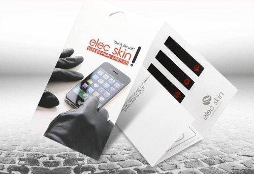 Dreamer Elec Skin für Touchscreen