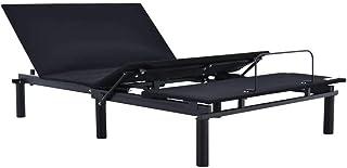 テンピュール(Tempur) エルゴ ワン (S) シングル 電動リクライニングベッド 電動ベッド フレームのみ 折りたたみ 2年保証