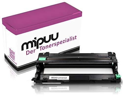 Mipuu Trommeleinheit kompatibel zu Brother DR-243CL (Magenta) für DCP-L3550cdw HL-L3210cw HL-3230cdw MFC-L3770cdw MFC-L3750cdw MFC-L3730cdn HL-L3270cdw DCP-L3510cdw Farb-Laserdrucker