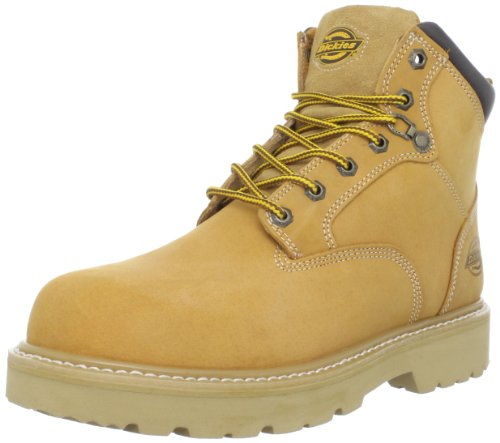 Dickies Men's Ranger Work Boot,Wheat,11 M US