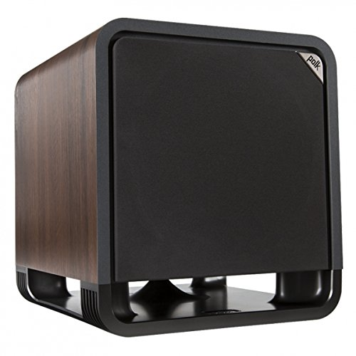 Polk Audio HTS12 (Brown) powered subwoofer