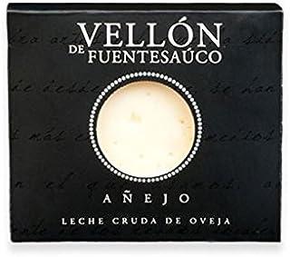 Queso El Vellón D.O. Zamora