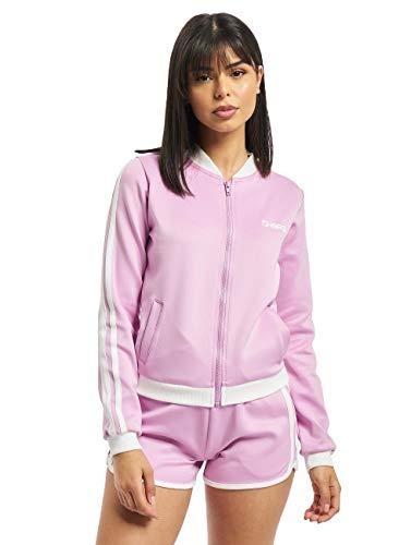 Dangerous DNGRS Damen Jogginganzüge Hotsuit rosa M