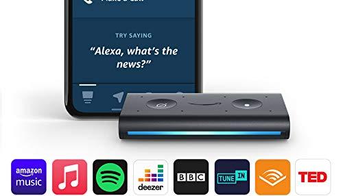 Echo Auto | Add Alexa to you