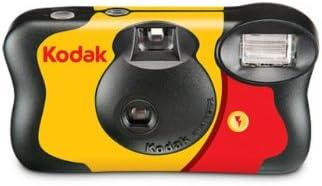 Kodak FunSaver 35 mm tek kullanımlık kamera