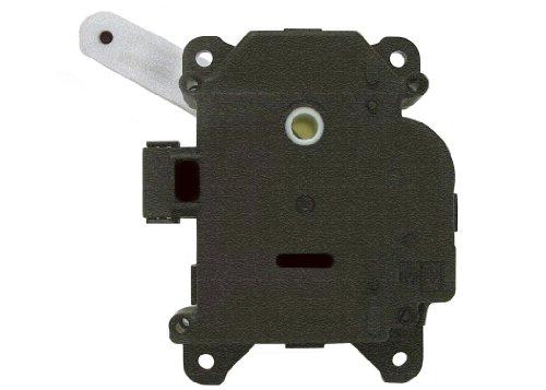 ACDelco 15-73024 GM Original Equipment Passenger Side Temperature Valve Actuator Assembly