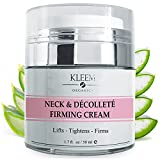 Neck and Chest Firming Cream with Peptides and Retinol...