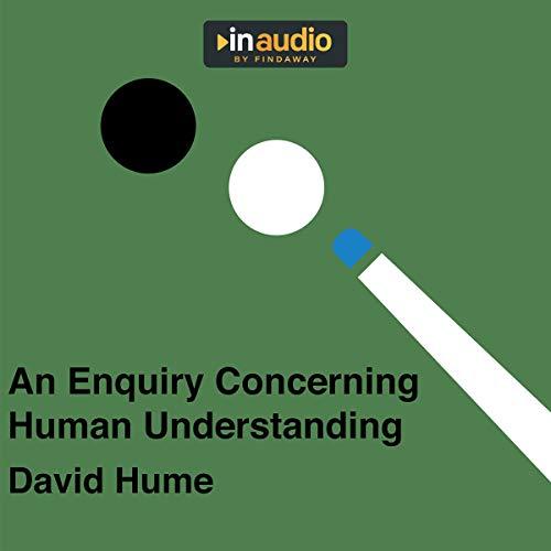 An Enquiry Concerning Human Understanding cover art
