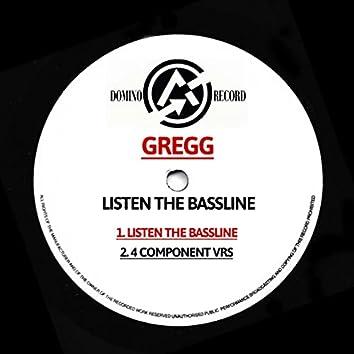 Listen the Bassline