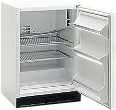 Marvel/Div Northland MS24RASFRW Flammable Material Storage Refrigerator, 6.1 cu. ft. Capacity, Right Hinge, White, 115V/60 Hz