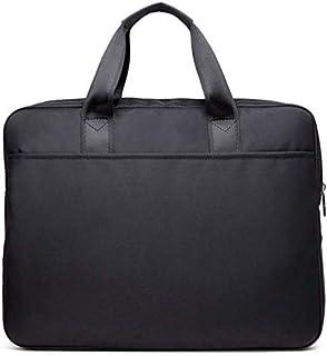 Men's Business Briefcase Waterproof Oxford Cloth File Pack Elise