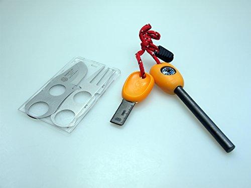 Card-Cutlery Plus Kit Starter – Dans le Briquet au prix spécial Absolu.