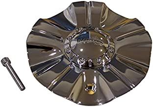 Incubus Awakening EMR0765-CAR-CAP LG0902-27 SGD0010 Chrome Wheel Center Cap Incubus Wheels