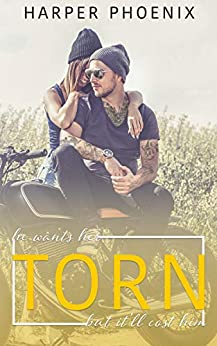 Torn by [Harper Phoenix]