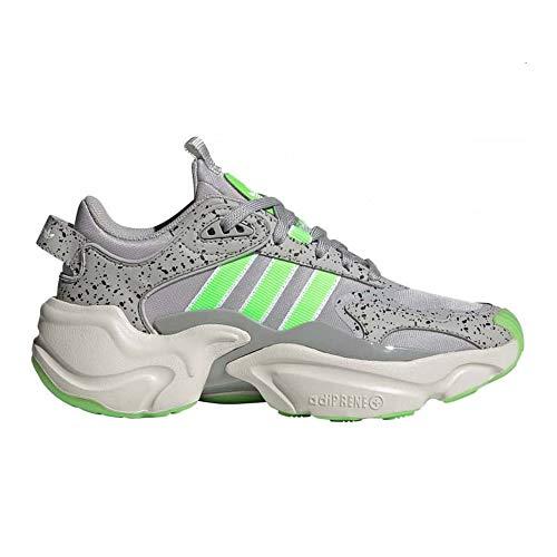 adidas Mujer Magmur Runner W Zapatos para Correr Gris, 36