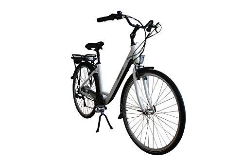 Trekking E-Bike Leopard Vita City Damen 28 Bild 4*
