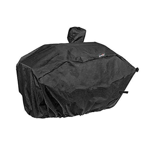 Stanbroil Pellet Grill Cover Replacement for Camp Chef Models: PG24, PG24LS, PG24S, PG24SE, PG24LTD - Waterproof Heavy Duty Gas BBQ Grill Cover, Weather-Resistant Polyester