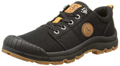 Aigle Herren Tl Low Cvs Trekking- und Wanderhalbschuhe Noir (Black) 44 EU