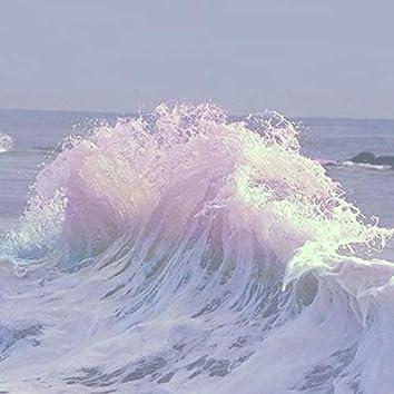Rainy Waves