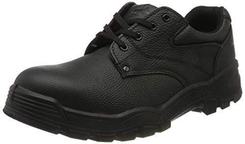 Portwest Steelite Protector Shoe S1p,  Herren Sicherheitsschuhe,  Schwarz (Black), Gr.49