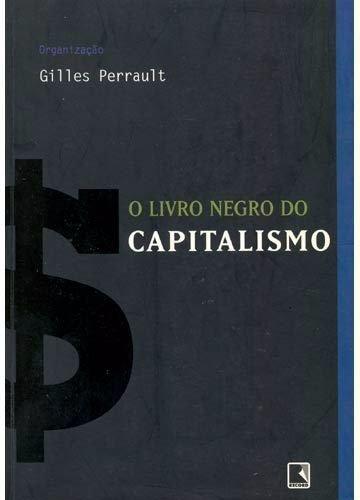 O Livro Negro do Capitalismo