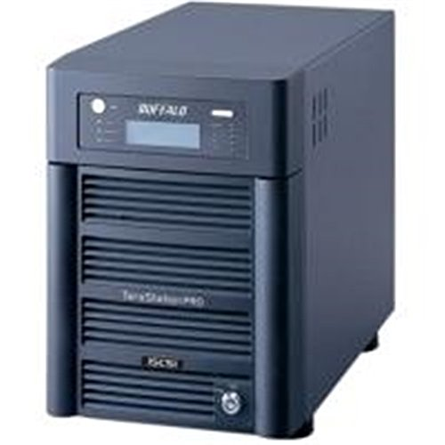 Buffalo Festplatte TeraStation Pro II iSCSI 2.0TB