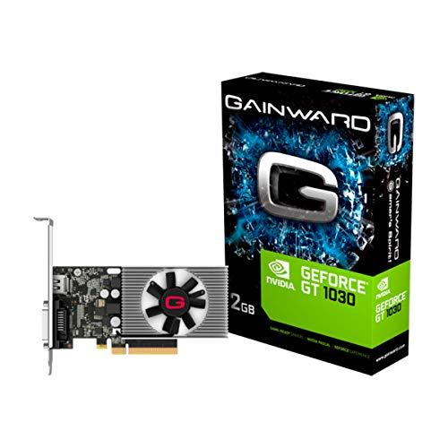 Gainward VGA GeForce GT 1030 2GB GDDR5, NE5103000646-1080F