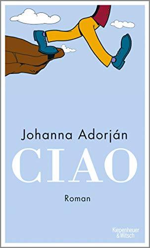 Ciao: Roman