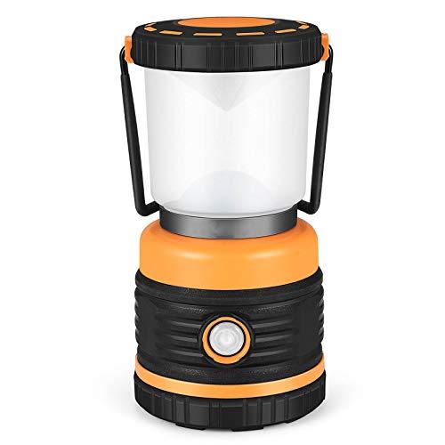 LEDランタン 3色切替/連続点灯12時間/防滴 五つの点灯モード 無段階調光 アウトドア/応急/防災用品】