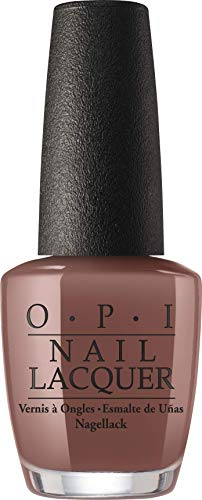 OPI Nagellack,Over The Taupe, 15 ml