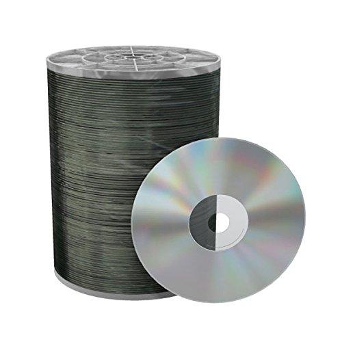 MediaRange MR422 DVD vergine 4,7 GB DVD-R 100 pezzo(i)