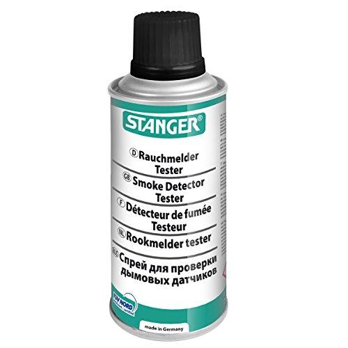 Stanger Rauchmeldertester 200 ml DP TÜV geprüft