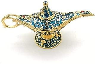 Best aladdin lamp incense burner Reviews