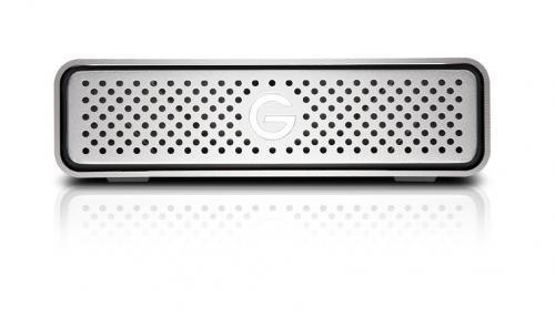 G-Technology G-DRIVE 4 TB Enterprise Classe 7200 RPM, 245 MB/s, con USB 3.0
