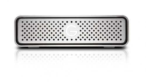 G-Technology G-DRIVE 6TB Enterprise Clase 7200 RPM, 245MB/s, con USB 3.0