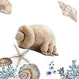 Peluche Tardigrade, Creature marine realistiche Bambole di peluche con...