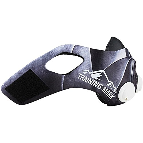 Elevation Training Mask 2.0 Dark Invader Sleeve Only - Small