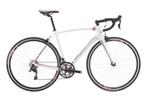 Best Review Of Ridley Liz C 105 mix Women's Road-Endurance Bicycle, 45 cm frame (XX-Small)