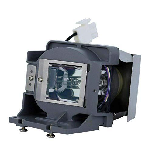 Supermait 5J.JFH05.001 Ersatz-Projektorlampe mit Gehäuse für BENQ MH530 / TH530