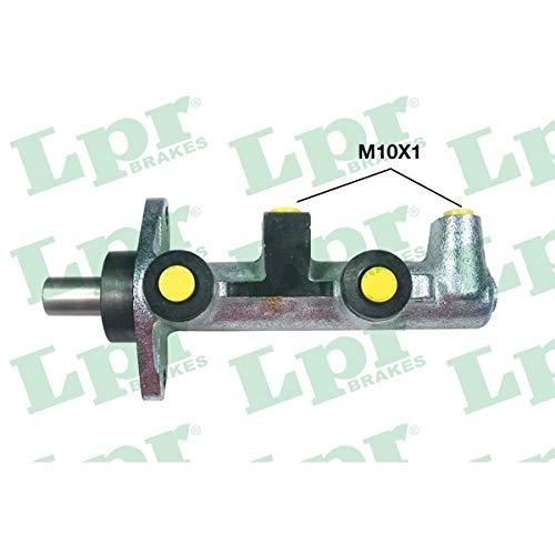 LPR Bremsen 1094Hauptbremszylinder