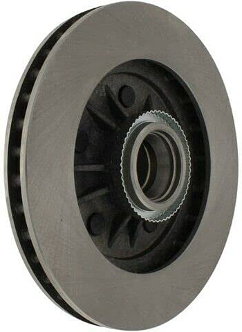 Disc Brake Rotor Large discharge sale Compatible with Purchase F-150 99-03 Navigato Expedition