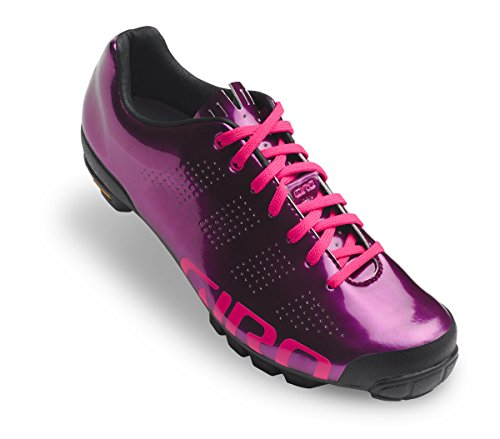Giro Empire VR90 MTB Damen Fahrrad Schuhe lila/pink 2018: Größe: 39.5